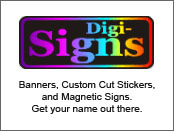DigiSign digital printing